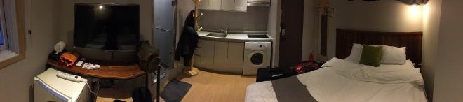 Loft8 Room
